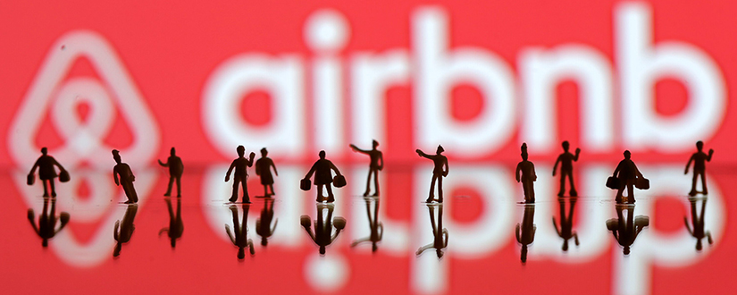 A New Territory for Airbnb: Corporate Responsibility