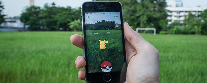 How Pokémon Go Can Inspire Sustainability and Community Development