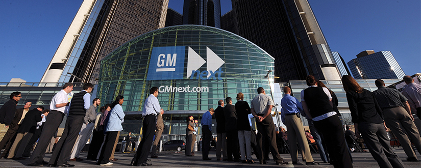 Academia Meets Automotive: College Students and GM Unite to Boost Sustainability