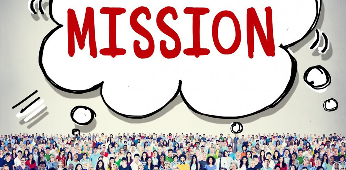 Why Your Brand Should Be On A Social Mission