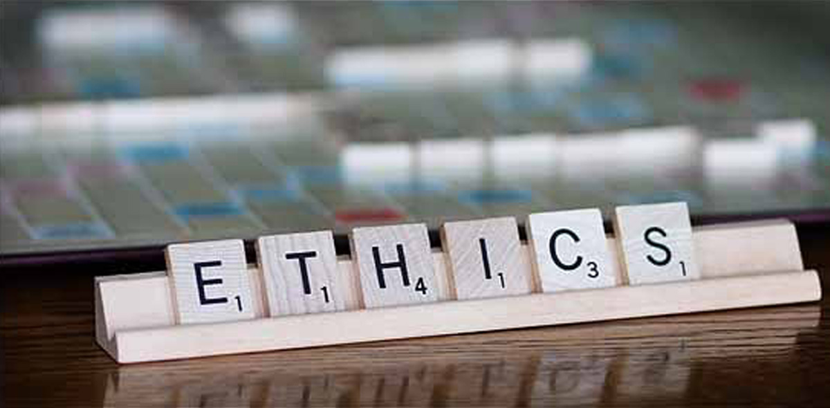 DO ETHICS HAVE A PLACE IN BUSINESS SCHOOLS?