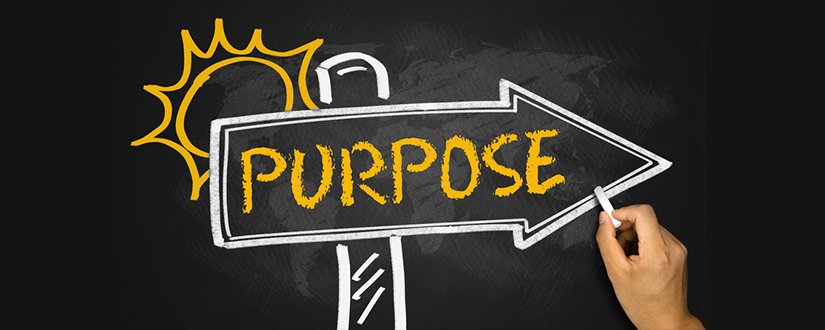 Let's Get Real About Purpose